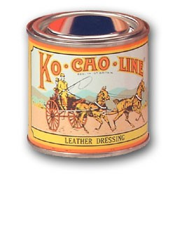 Carr Day and Martin Ko-Cho-Line  Leather Dressing 225mg