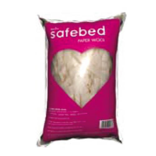Safe Bed Paper Wool Sachet
