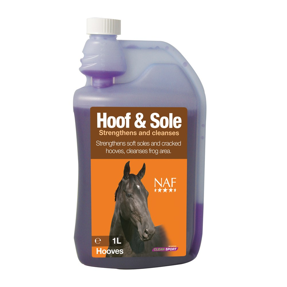 NAF Hoof and Sole 1L