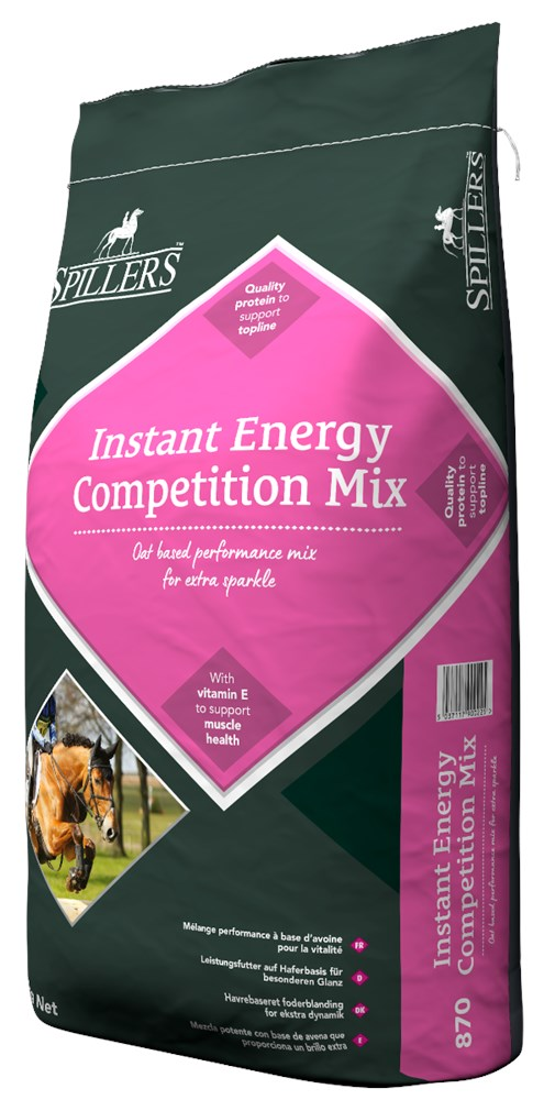 Spillers Response Mix Instant Energy 20kg