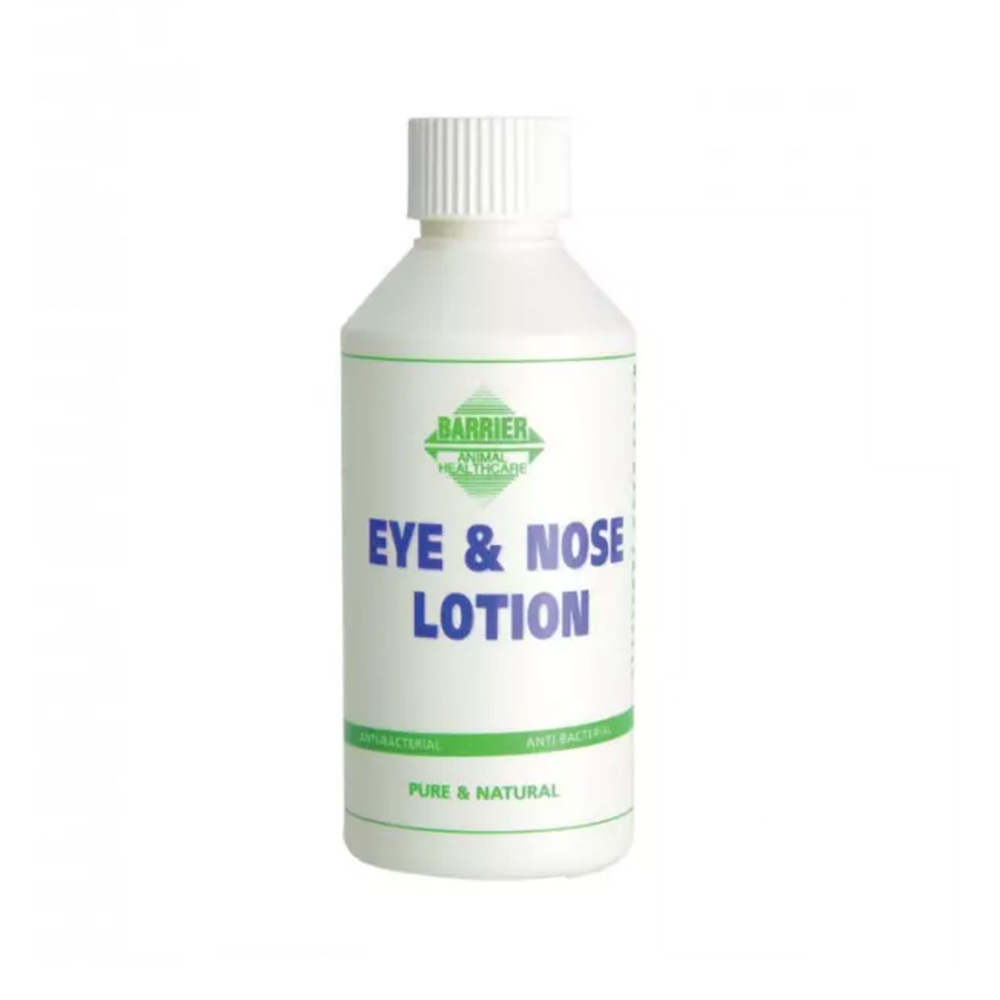 Barrier Eye and Nose Lotion 200ml