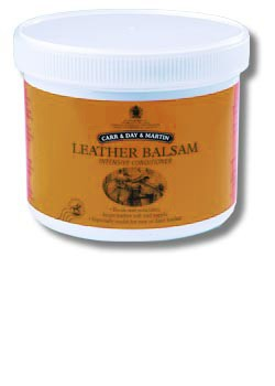 Carr Day and Martin Belvoir Intensive Leather Balsam 500ml