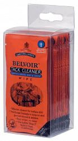 Carr Day and Martin Belvoir Tack Cleaner Wipes