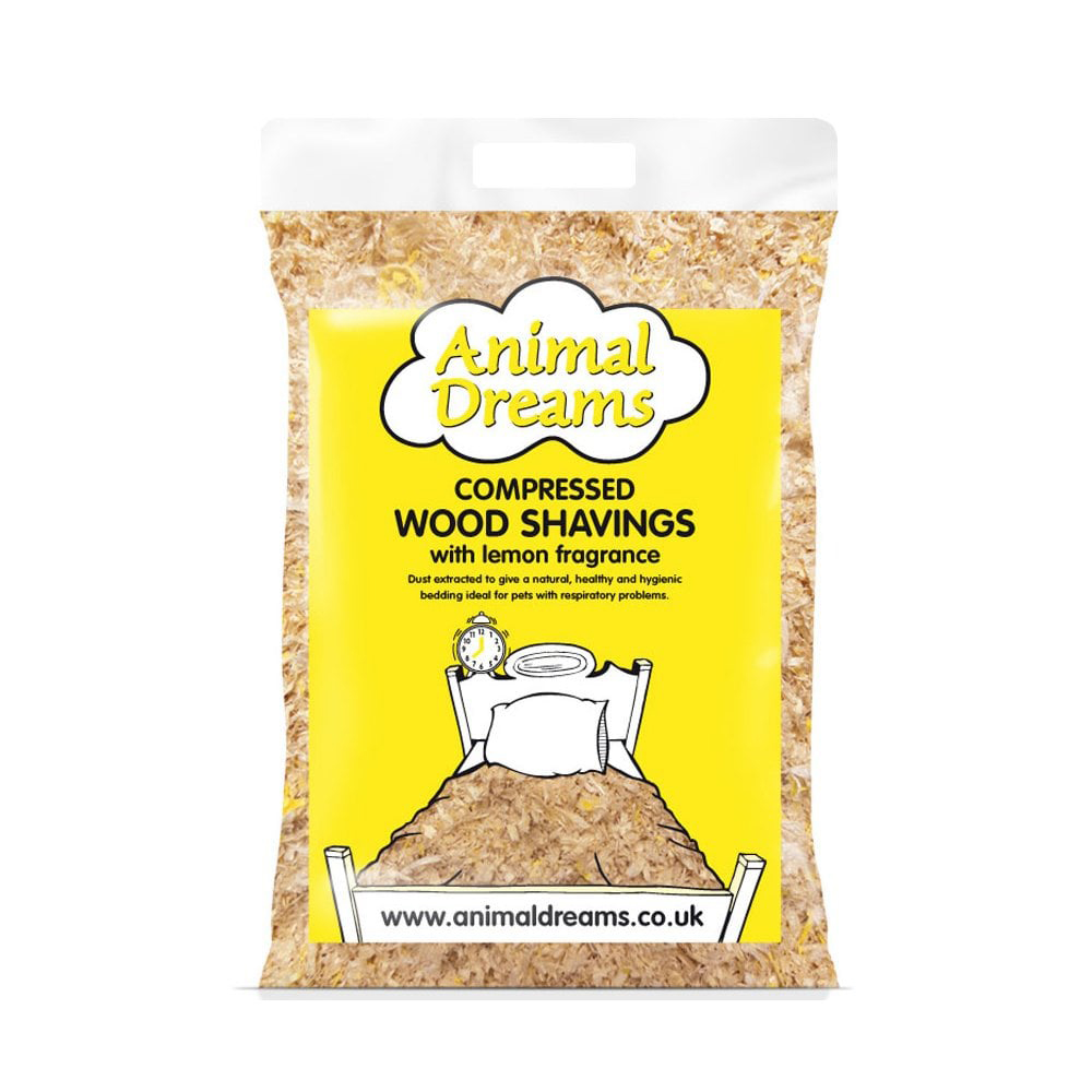 Animal Dreams Shavings Large