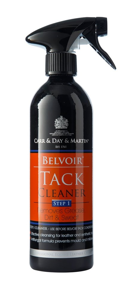 Carr Day and Martin Belvoir Tack Cleaner Step 1 500ml