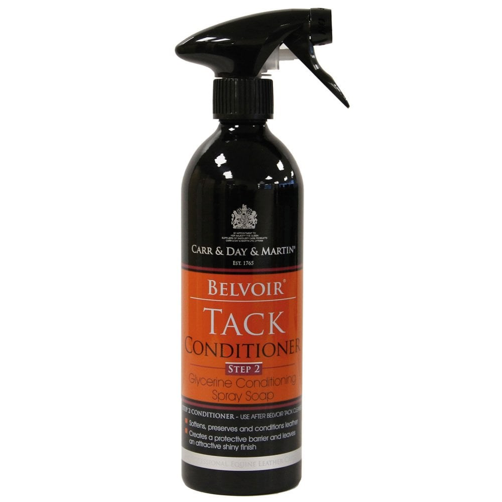 Carr Day and Martin Belvoir Tack Conditioner Step 2 500ml