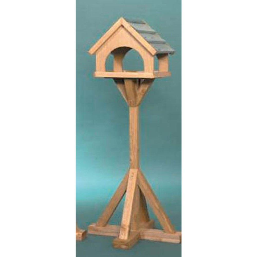 BIRCHINGTON BIRD TABLE