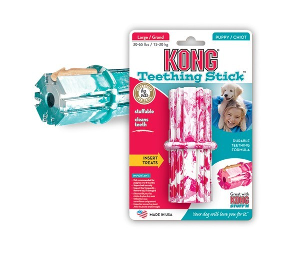 Kong Puppy  Teething Stick Small