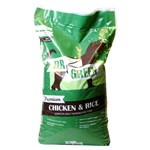 Dr Green Premium Chicken and Rice Dog Food 15kg
