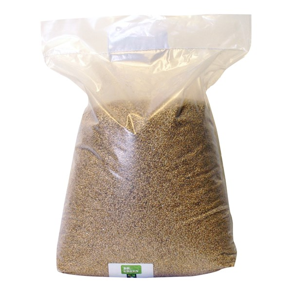 Dr Green Whole Barley 15kg