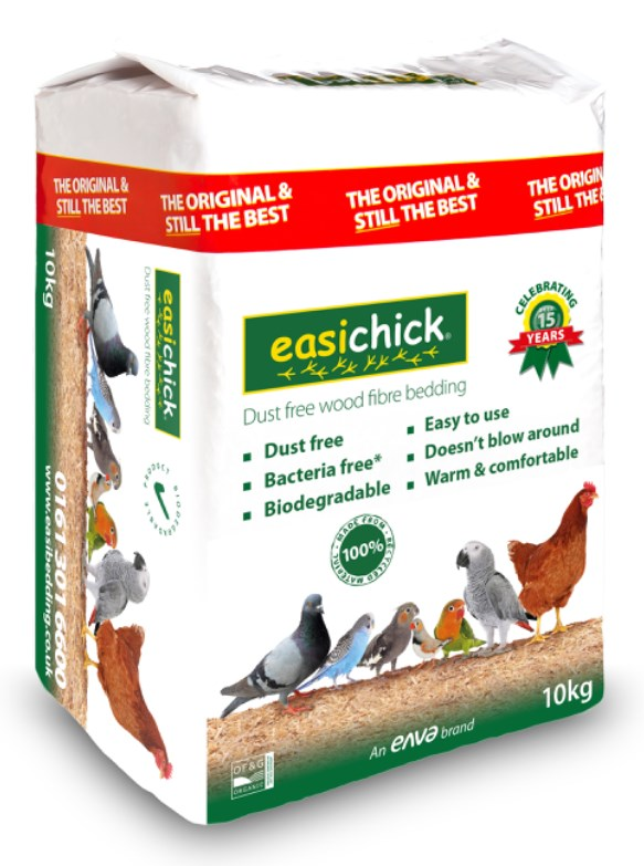 Easichick Poultry Bedding 10kg