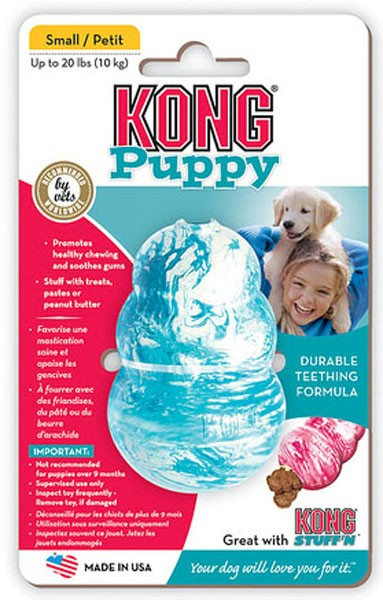 Kong Classic Small Puppy