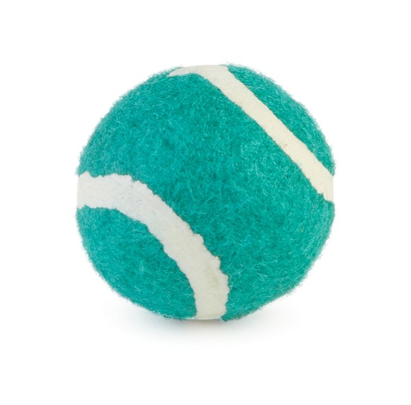 Small Bite Tennis Play Balls 6 Pack