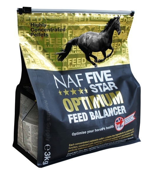 NAF Optimum Feed Balancer 3.7kg