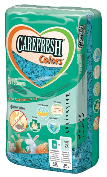Carefresh Blue 10L