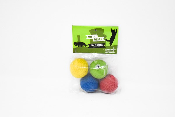 Dr Green Golf Balls