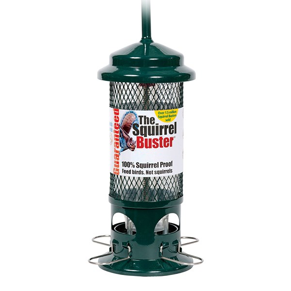 Squirrel Buster 750ml