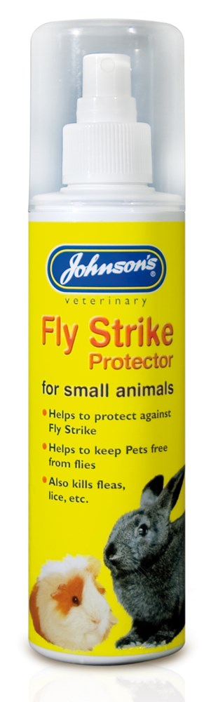 Johnsons Small Animal Fly Strike Protector