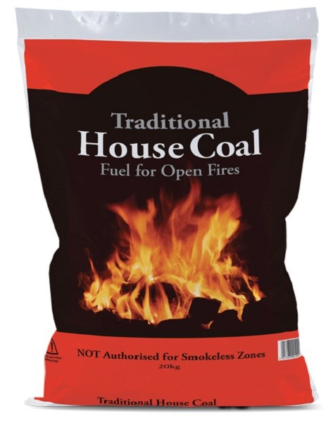 CPL Household Coal 20kg