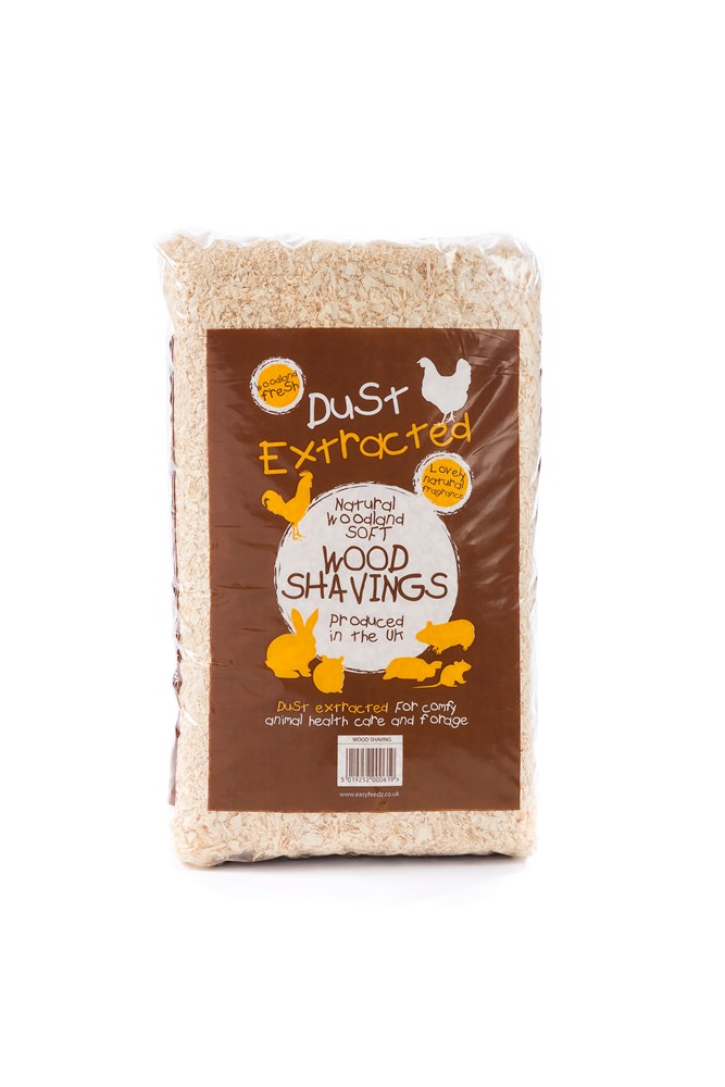 Softwood Shavings Medium Midi - 1.3kg