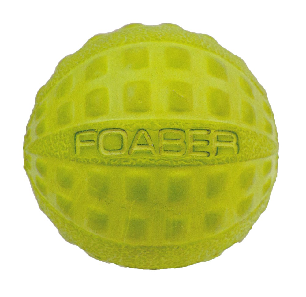 Foaber Bounce - Small Green