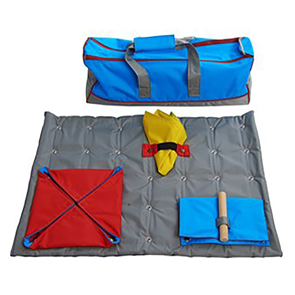 Buster Activity Mat Starter Set
