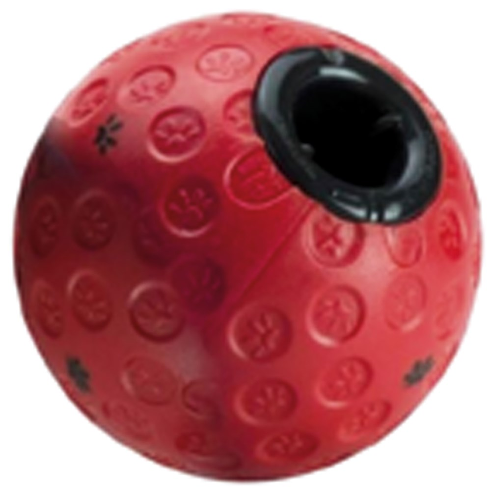 Buster Treat Ball Red - Small