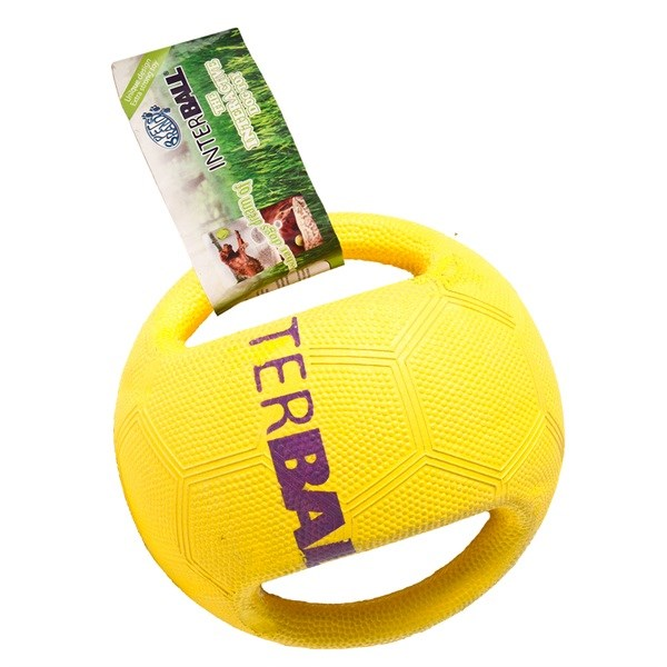 Interball with Swing Tag - Large