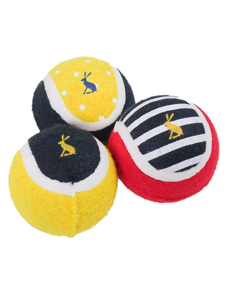JOULES OUTDOOR BALLS PACK OF 3