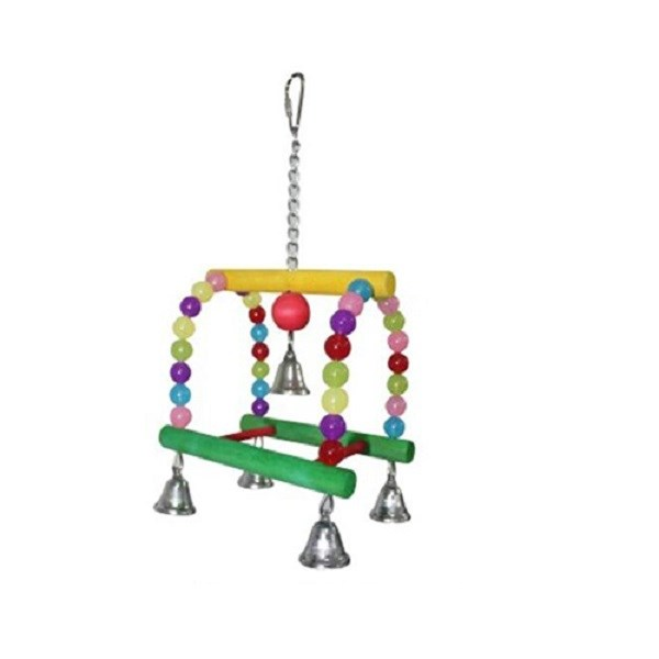 CANDY SWING BIRD TOY