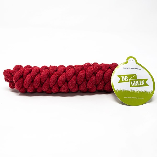 DR GREEN LEADROPE RED