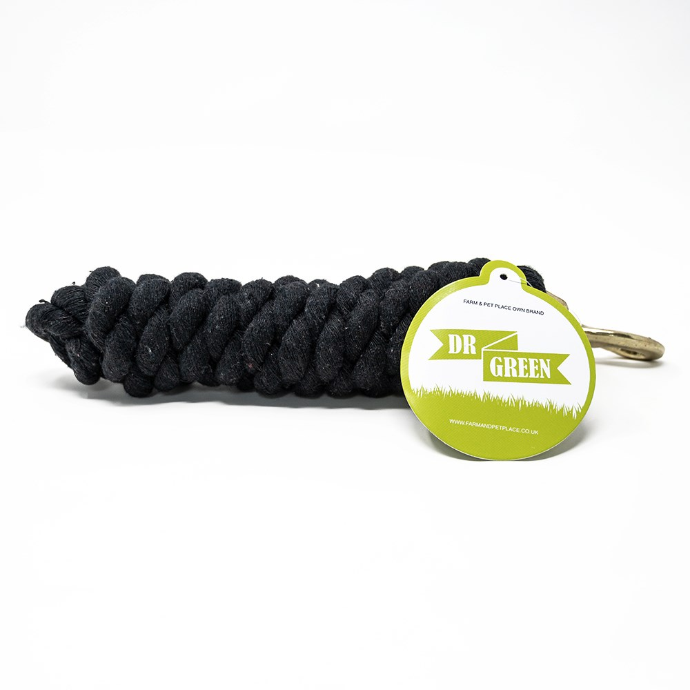 DR GREEN LEADROPE BLACK