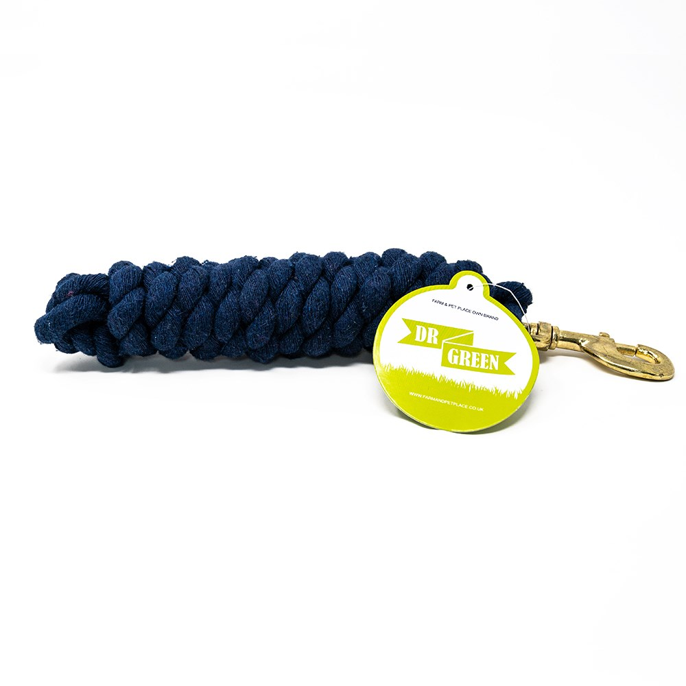 DR GREEN LEADROPE NAVY