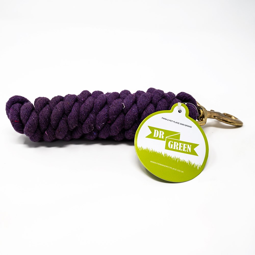 DR GREEN LEADROPE PURPLE