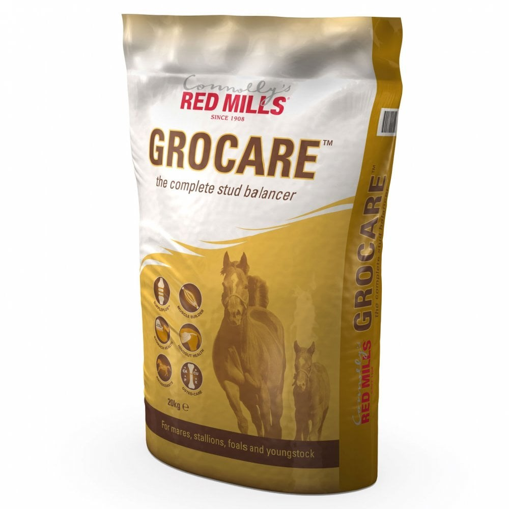 RED MILLS GRO CARE BALANCER 20KG