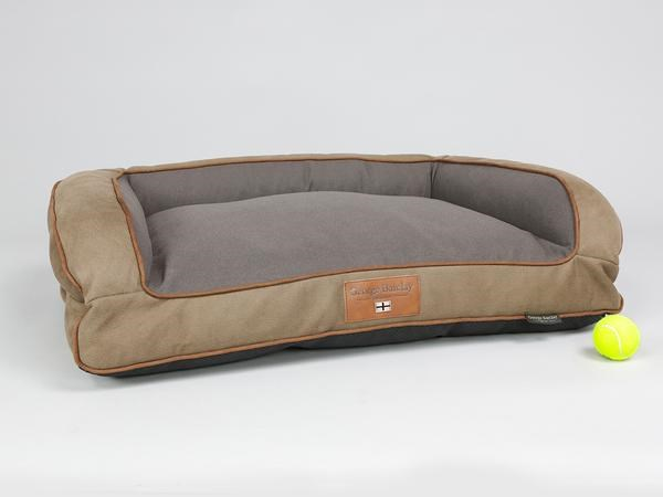 George Barclay Ashurst Sofa Bed - Medium