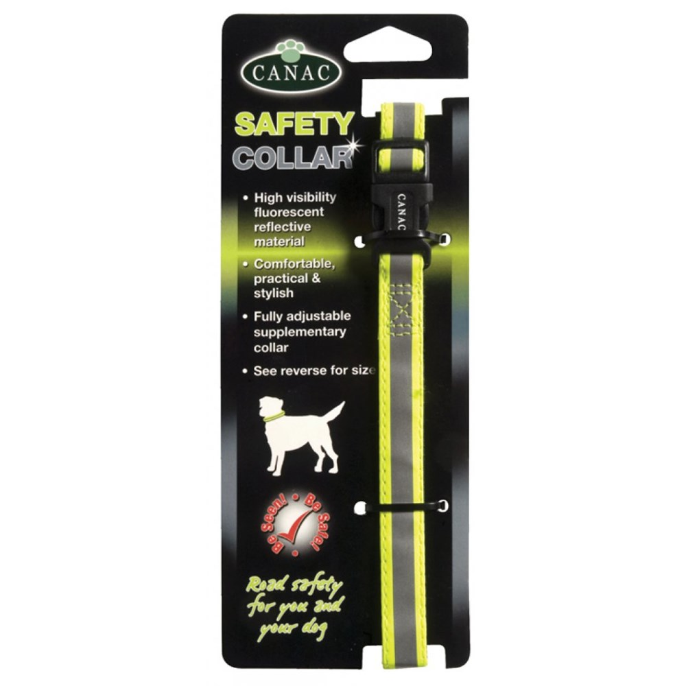 CANAC SAFETY COLLAR SMALL