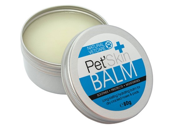 NAF NATURAL VETCARE PET'SKIN BALM 80G