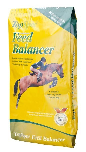 TopSpec Comprehensive Feed Balancer 15kg