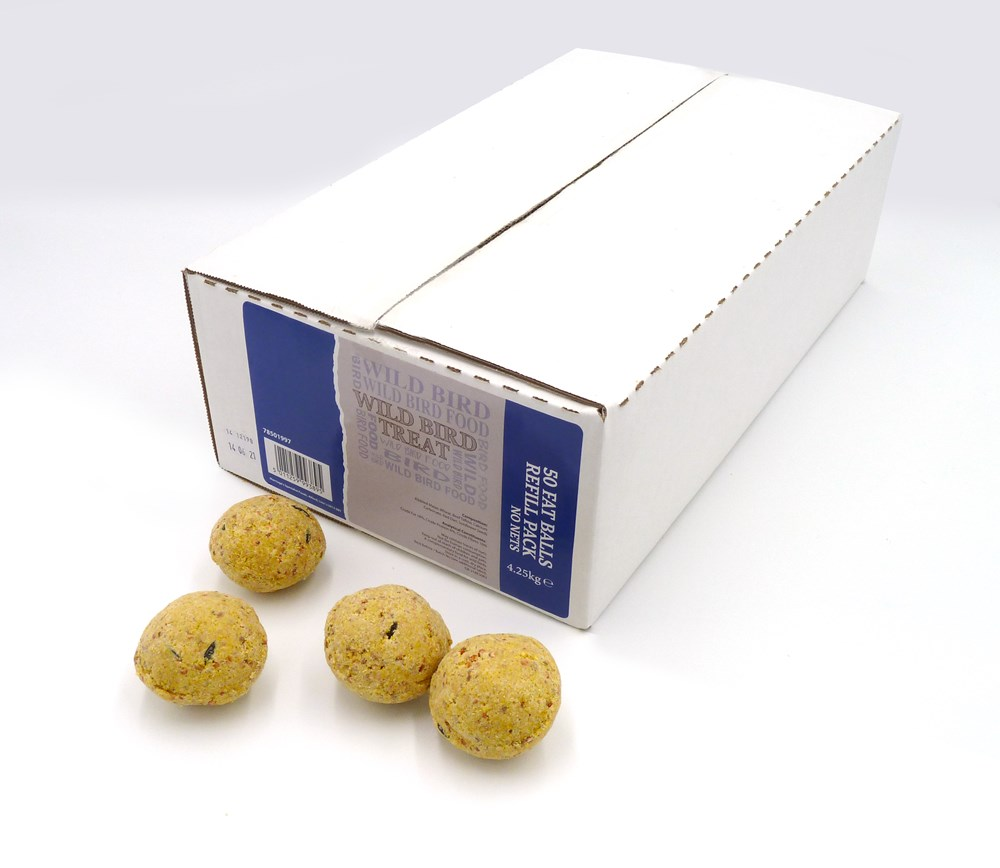 Marriages Fat Balls - Box of 50