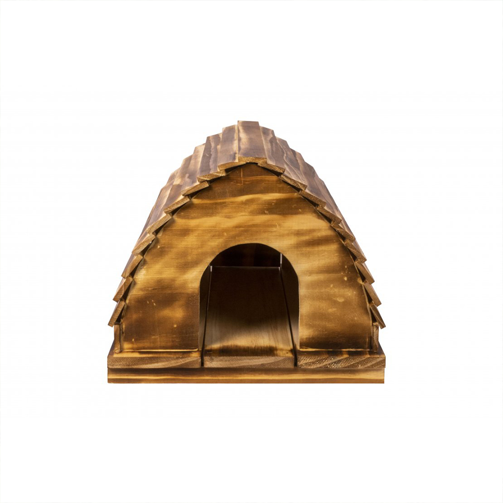 PB HEDGEHOG HOUSE